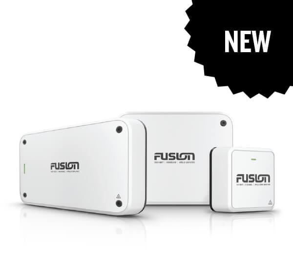 Fusion® Apollo™ amplifiers