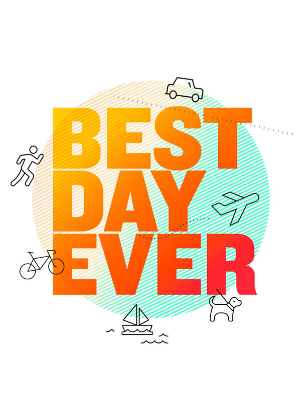 Best  Day Ever Sale