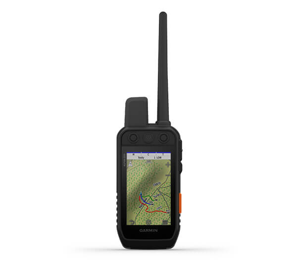 ALPHA® 200I DOG TRACKING HANDHELD