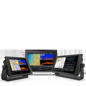 GPSMAP Plus Series