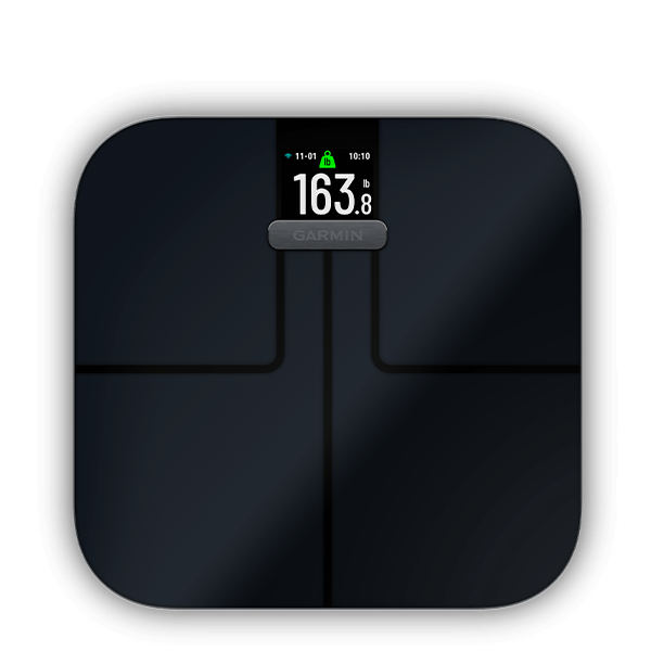 Index S2 Smart Scale