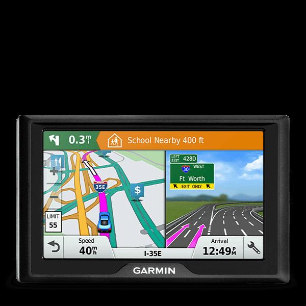 Garmin Drive™ 51 LM
