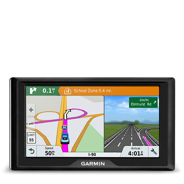 GARMIN DRIVE™ 61 LM