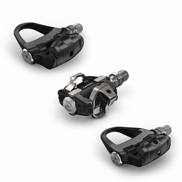 Rally Pedals