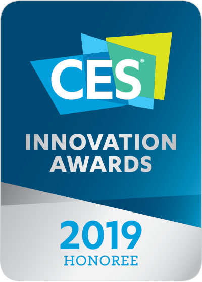 2019 Innovation Awards Honoree