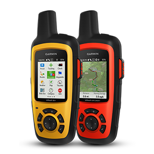 Featured inReach®
