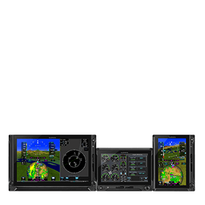 Featured TXi Flight Display Series