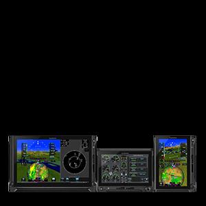 Featured TXi Flight Display Series