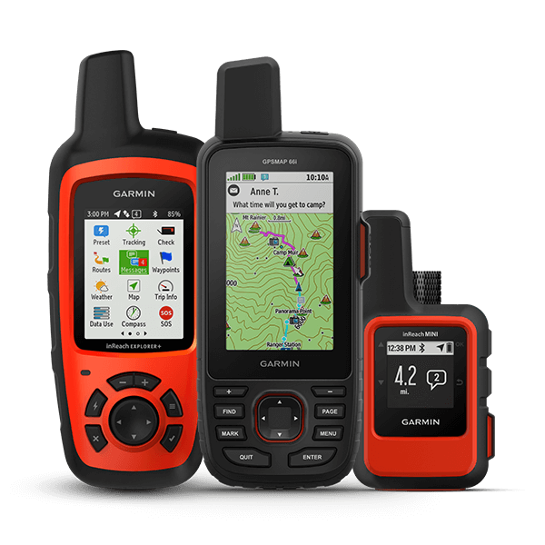 Save $100 on select inReach devices