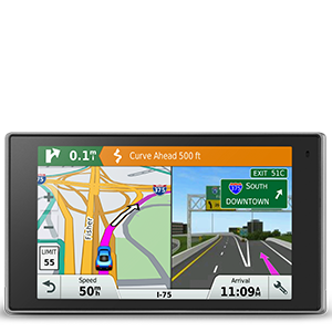 Featured Garmin DriveLuxe<sup>&trade;</sup> 50LMTHD
