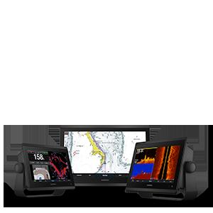 GPSMAP 8600 Series