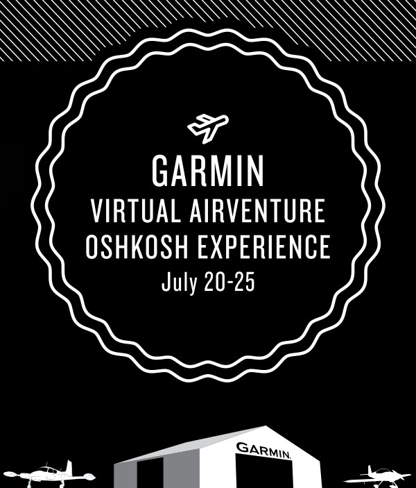 Virtual Oshkosh 2020