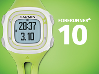 Forerunner® 10