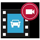 Dash Cam Player Logo