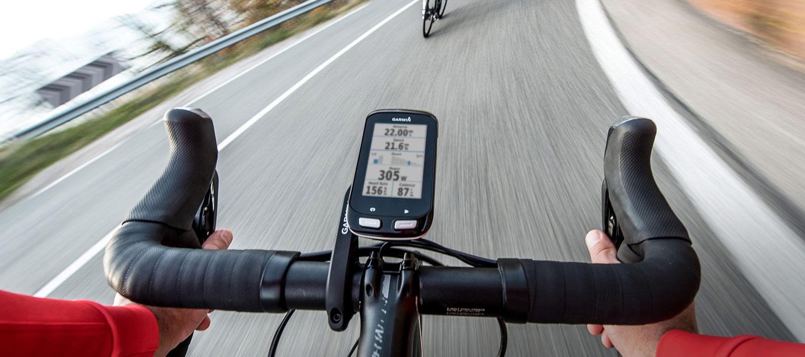 Edge series (Bicikl)