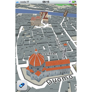 StreetPilot® Europa Occidentale + iPhone 4/4s Car Kit 2