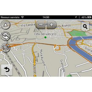 Garmin StreetPilot® per iPhone 4