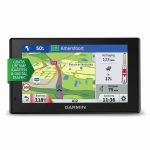 Garmin DriveAssist™ 50LMT-D