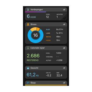 Garmin Connect™ Mobile 7