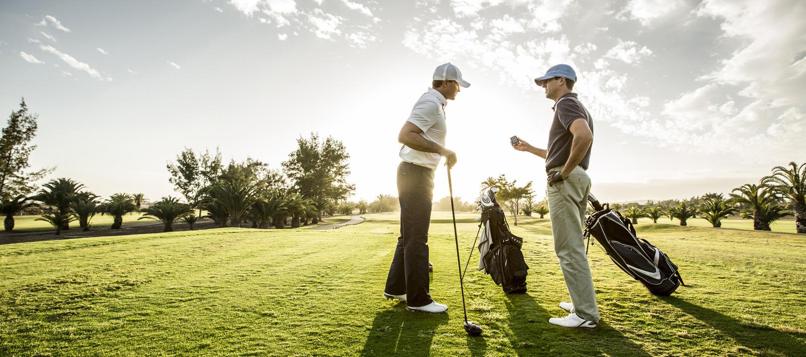 Golf (Vorige modellen)