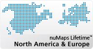 North America & Europe
