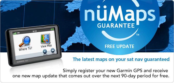 Garmin Map Update >> Garmin Australia Maps Numaps Guarantee