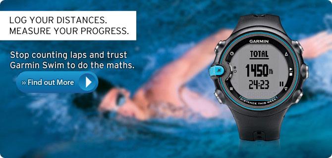 SWIM Best GPS Watch for Swimming
