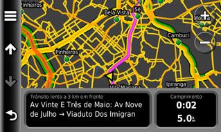 Traffic Map 1