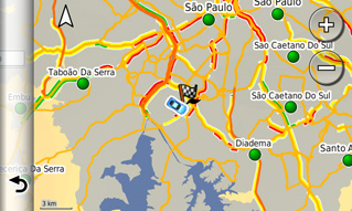 Traffic Map 4