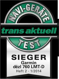 trans aktuell - Sieger