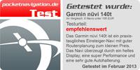 Test Pocketnavigation.de