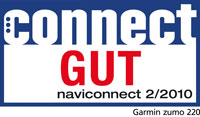 connect - Gut