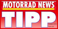 Motorrad News Tipp