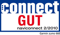 Connect gut