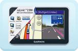 Das neue nüLink! 2390 von Garmin: Live-Informationen auf dem Navi