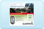 Garmin und Alpenverein arbeiten bei Kartografie zusammen