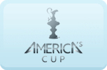 Garmin offizieller Ausstatter des America's Cup