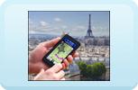 Sommeraktion von Garmin: kostenlose cityXplorer Karten beim Kauf eines Garmin Navis