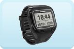 GPS-Multisportuhr mit Schwimm-Funktionen: Forerunner 910XT