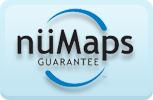 Garantiert aktuelle Karten mit Garmin nüMaps Guarantee
