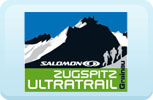 Garmin offizieller Navigationspartner beim SALOMON ZUGSPITZ ULTRATRAIL