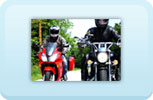 Garmin rundet Motorrad-Portfolio ab