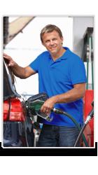 Garmin Kraftstofftypen & E-Tankstellen