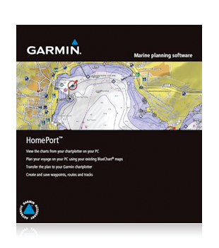 Garmin Home Port