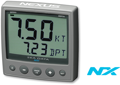 Garmin | United Kingdom | Nexus Instruments for Sailboats
