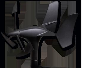 Nexus Wind Transducers