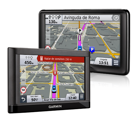 Garmin Map Updates - nüMaps Onetime