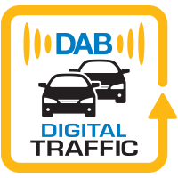 Garmin Digital Traffic Via DAB Radio