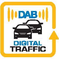 Garmin Live Traffic a través de DAB