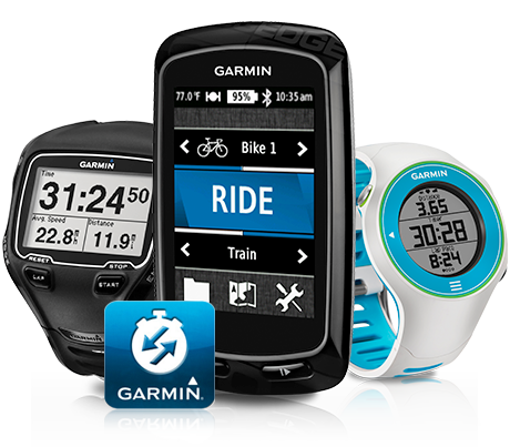 Garmin Training